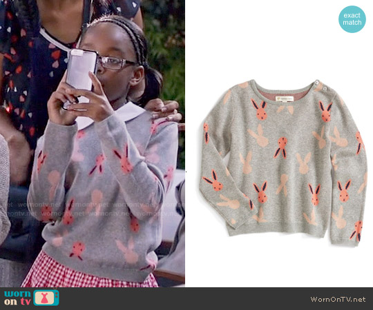 worn by Diane Johnson (Marsai Martin) on Blackish