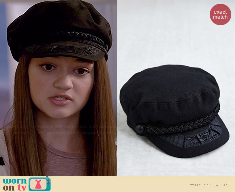Urban Outfitters Greek Fisherman Hat worn by Ciara Bravo on Red Band Society